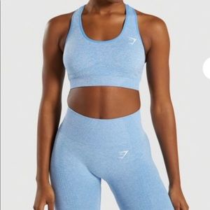 Vital seamless set (bra and leggings)